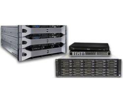 Dell PowerEdge -  Magas rendelkezésre állású komplett rendszer II.