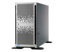 HP PROLIANT ML350P G8 (8xSFF)