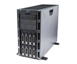 Dell PowerEdge T420 (8xLFF)