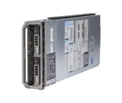 Dell PowerEdge M620 - PROFESSIONAL PERFORMANCE