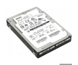 "Hitachi Ultrastar C15K600 HUC156060CSS204 512e 600GB SAS 12Gpbs 15K RPM 2.5"" NEW"