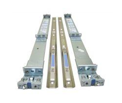Dell PowerEdge R210 R220 R310 R320 R410 R420 R610 R620 R630 Static Server Rail Kit