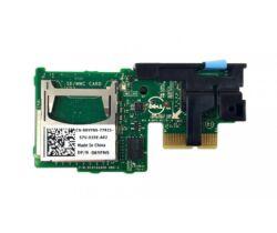 Dell Dual SD kártyaolvasó modul R420 R520 R620 R720 R720xd R820 T320 T420 T620