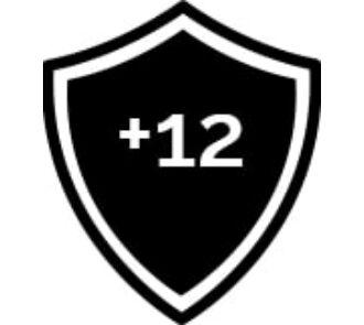 Standard Pick up & return kiterjesztett garancia 12th: +12 hónap