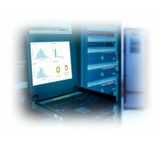 Standard Szerver Monitoring Csomag