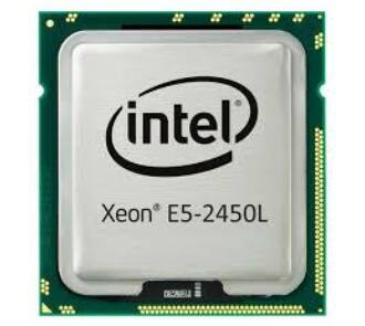 INTEL XEON EIGHT CORE E5-2450L 1,8GHZ 8CORE 16THREADS FCLGA1356 20MB CACHE 8GT/S 70W SR0LH PROCESSZOR