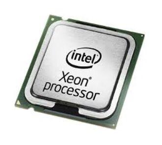 INTEL XEON QUAD CORE E5620 2,4GHZ 4CORE 8THREADS FCLGA1366 12MB CACHE 5,86GT/S 80W SLBV4 PROCESSZOR