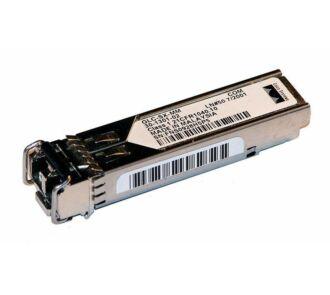 Cisco 1000BASE-SX SFP transceiver module MMF 850nm