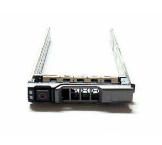 "Dell PowerEdge SFF 2.5"" SAS/SATA HDD Keret"