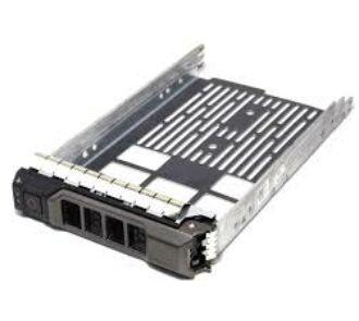 "Dell PowerEdge LFF 3.5"" SAS/SATA HDD Keret"