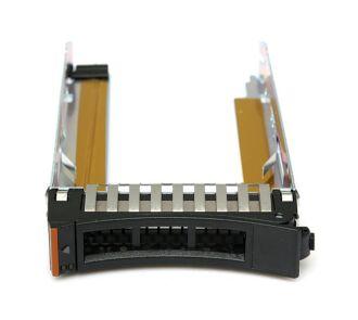 "IBM SYSTEM XSERVER SFF 2.5"" SAS/SATA HDD Keret"