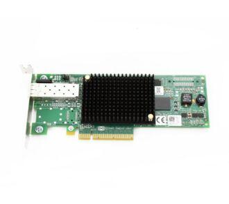 Dell Emulex LPE12000 8Gb Single Port Fibre Channel HBA Hálózati kártya - Low Profile