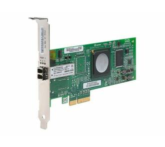 Dell QLogic 4Gb QLE2460 HBA Fibre Channel Adapter PCI-E kártya
