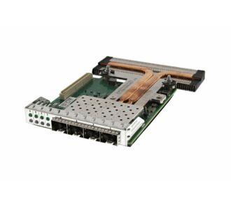 DELL INTEL X710 RNDC 10GBE DA / SFP+ QUAD PORT Hálózati kártya