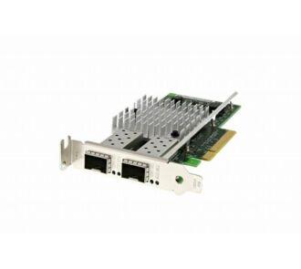 Intel X520-DA2 2X 10GB Dual Port SFP+ Hálózati kártya Low Profile