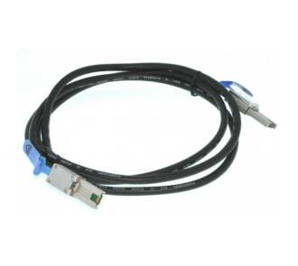Dell MD1000 MD1220 MD3200 MD3220 External SAS Cable 2M