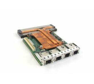 Dell Intel X540 BASE-T2 4-Port 2x10GbE; 2x1GB RJ45 Hálózati kártya