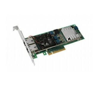 Dell Intel 10GB Dual Port X520-T2 Hálózati kártya  High Profile