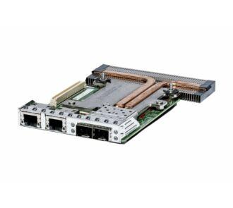 Dell Intel X520/I350 2 X 10GBE + 2 X 1GB Hálózati kártya