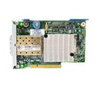 HP Ethernet 10GB 2-port 534FLR-SFP+ Hálózati kártya