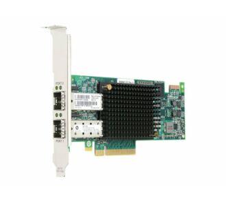 HP SN1100E 16GB DUAL PORT FC HBA - HIGH PROFILE