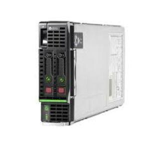 HP Proliant BL460c G8