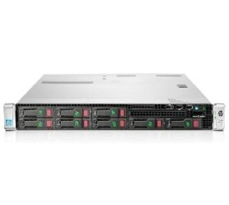 HP Proliant DL360e G8 (8xSFF)