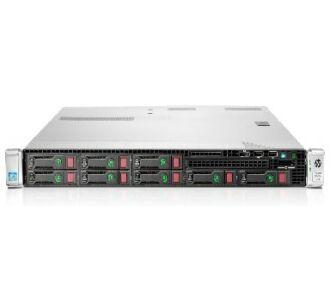 HP Proliant DL360e G8 (8xSFF)