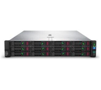 HP PROLIANT DL380 G10 (12XLFF) - BASIC III