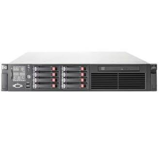 HP Proliant DL380 G6 - BASIC