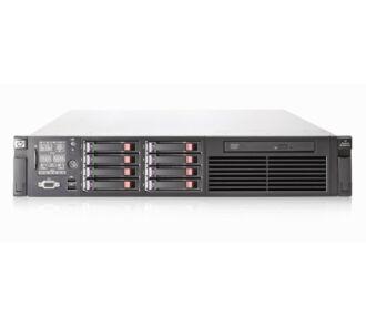 HP Proliant DL380 G7 - BASIC