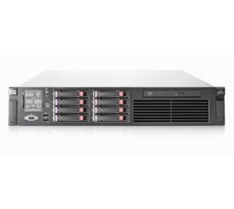 HP Proliant DL380 G7 - STANDARD