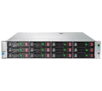 HP Proliant DL380 G9 (12x LFF + 2x SFF) - PROFESSIONAL PERFPRMANCE