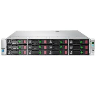 HP PROLIANT DL380 G9 (12XLFF) - PROFESSIONAL PERFORMANCE