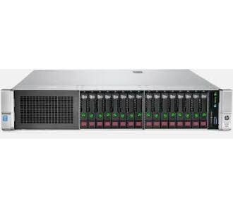 HP PROLIANT DL380 G9 (16XSFF) - HIGH END PERFORMANCE