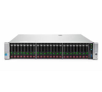 HP PROLIANT DL380 G9 (26XSFF) - HIGH END PERFORMANCE