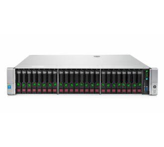 HP PROLIANT DL380 G9 (26XSFF) - PROFESSIONAL PERFORMANCE
