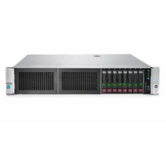 HP Proliant DL380 G9 (8XSFF) - HIGH PERFORMANCE