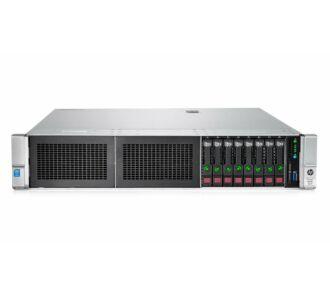 HP PROLIANT DL380 G9 (8XSFF)
