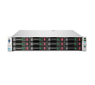 HP Proliant DL380e G8 - HIGH PERFORMANCE