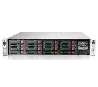 HP Proliant DL380p G8 (16xSFF)