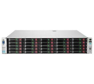 HP Proliant DL380p G8 (25xSFF)
