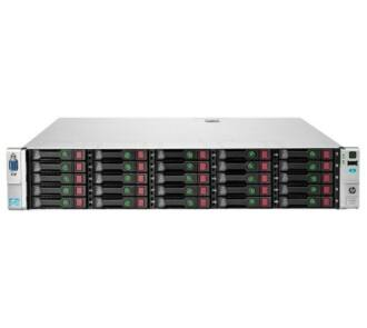 HP Proliant DL380p G8 (25xSFF)