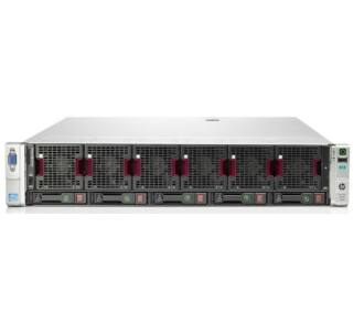 HP Proliant DL560 G8 - PREMIUM PERFORMANCE