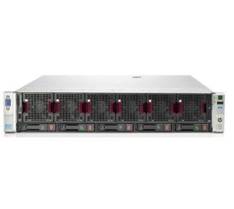 HP Proliant DL560 G8 - BASIC