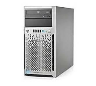 HP Proliant ML310e G8 - BASIC
