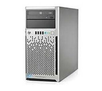 HP Proliant ML310e G8v2 (8XSFF) - STANDARD