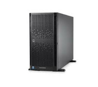 HP Proliant ML350 G9