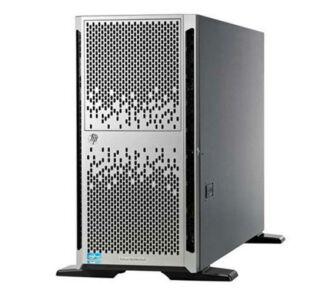 HP Proliant ML350e G8 (8xSFF)