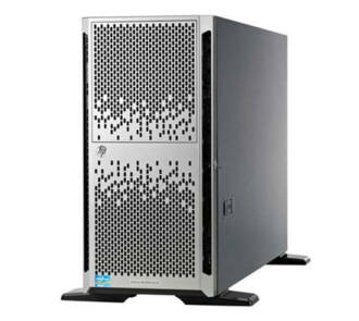 HP Proliant ML350e G8 (8xSFF)